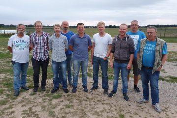 Segelfluglehrerkurs 2019 EDBU